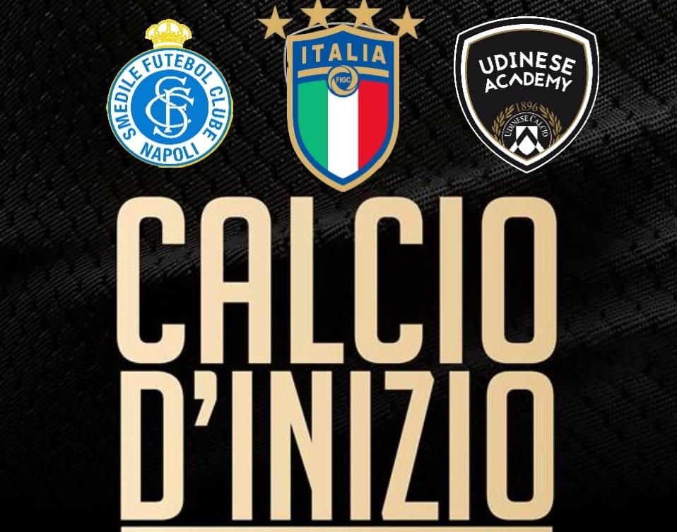 Calcio d'inizio : Nuova stagione 2018/2019