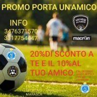 Promo Amico 2018/2019