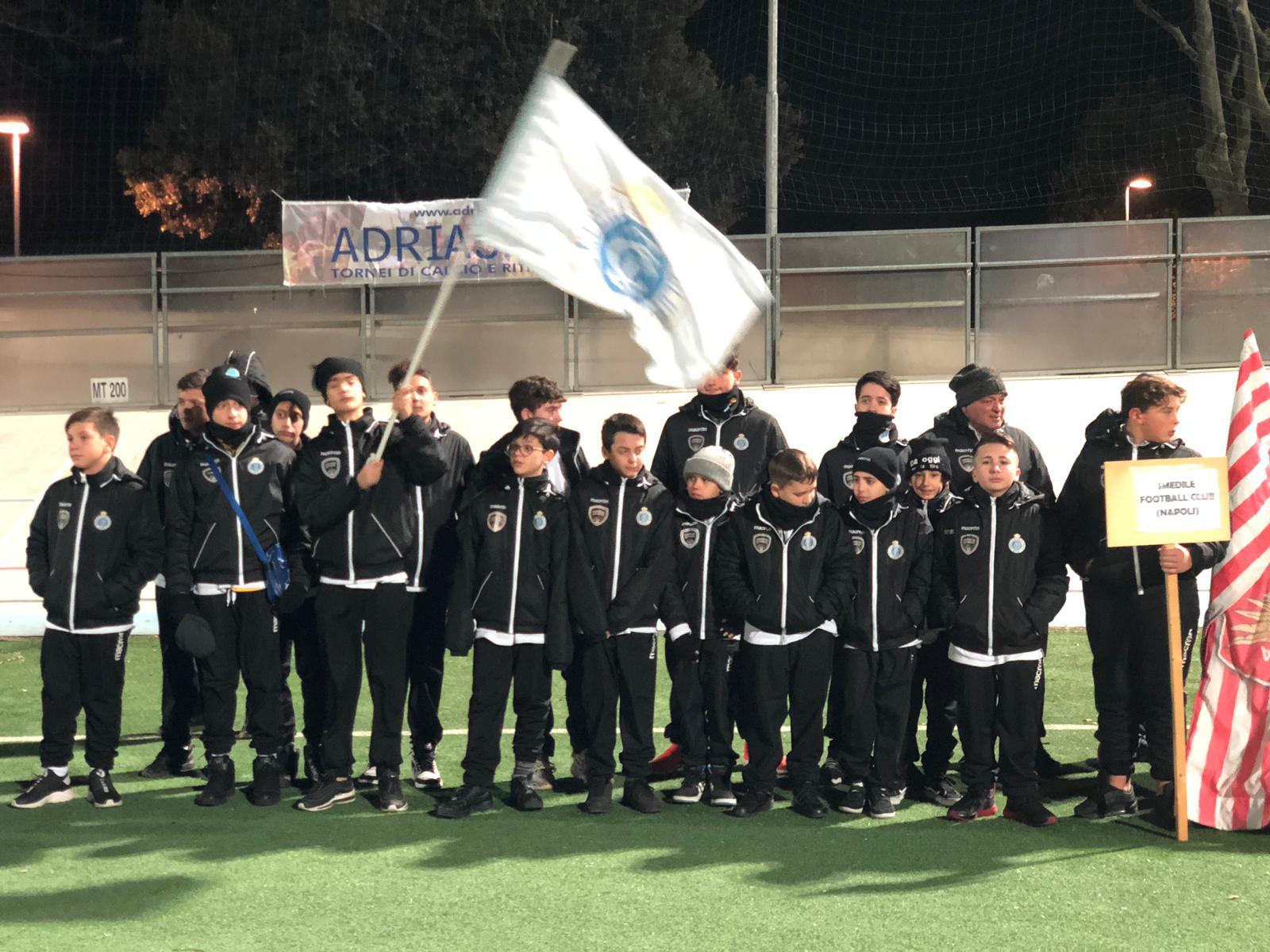 Torneo della Befana – Firenze 2019