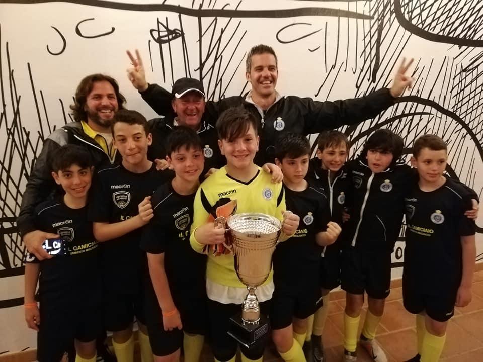 TORNEO DI SIBARI 2019 – SMEDILE FC