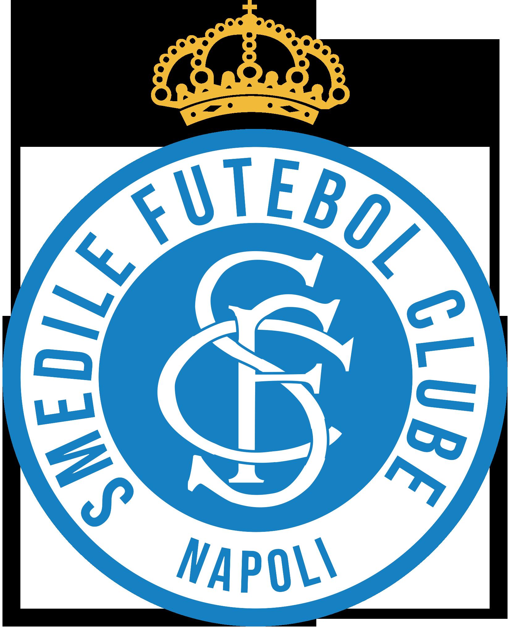 Smedile Fc Napoli