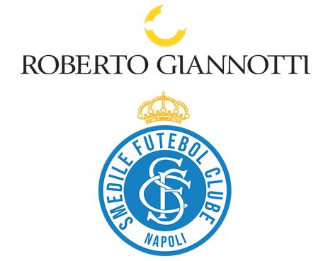 Roberto Giannotti e Smedile Fc Napoli : La partnership inizia!