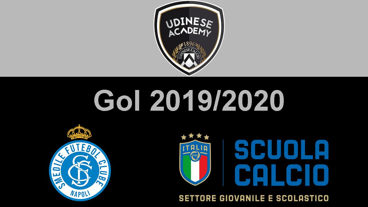 Alcuni gol più belli del 2019/2020 targati Smedile