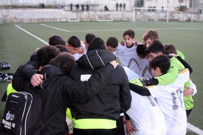 Ripresa allenamenti S.F.C. Napoli