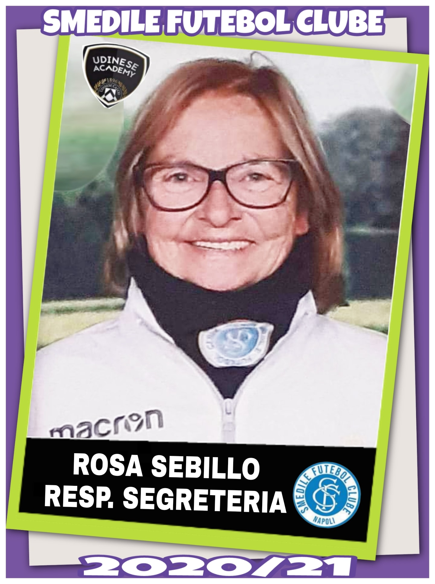 Rosa Sebillo