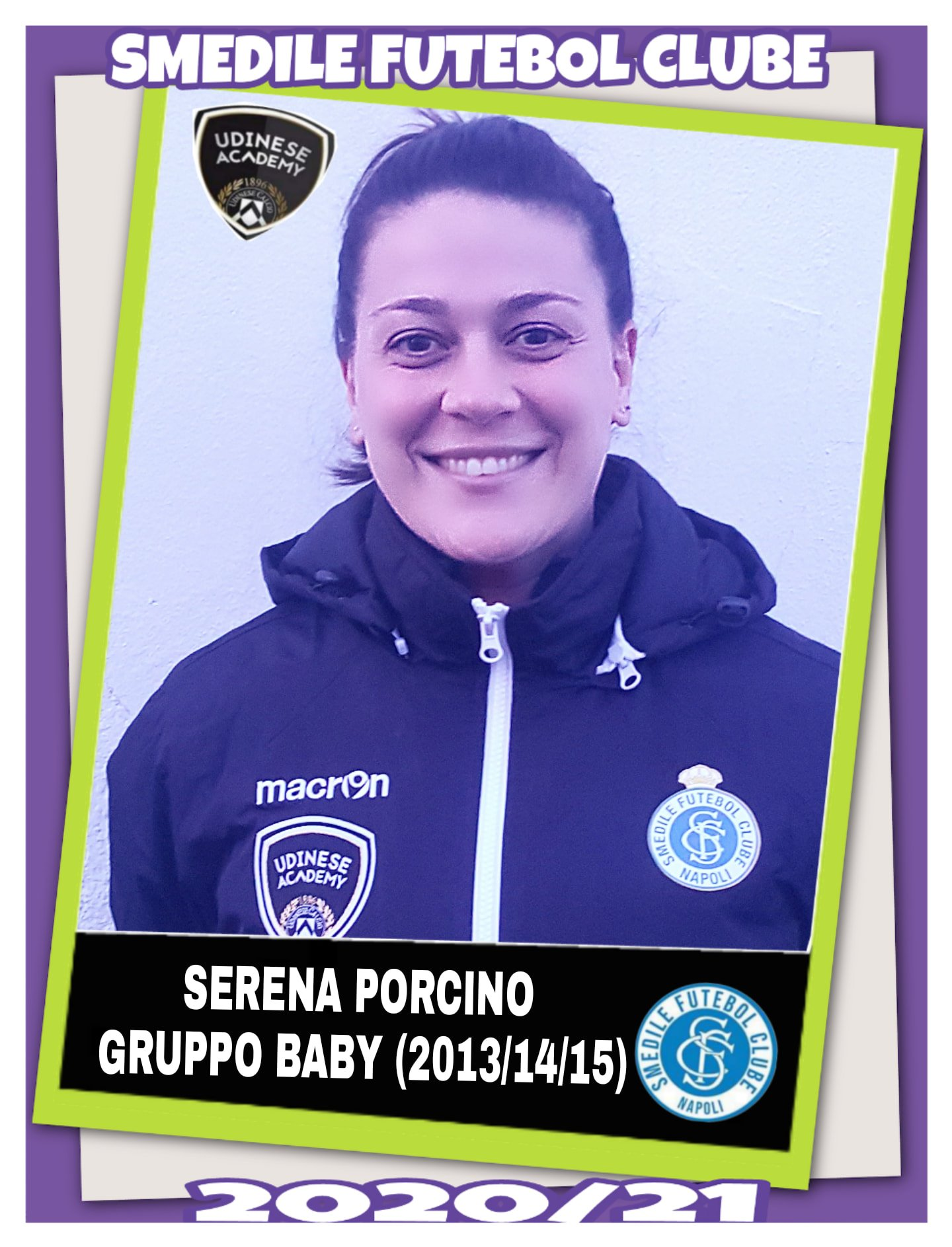 Serena Pocino