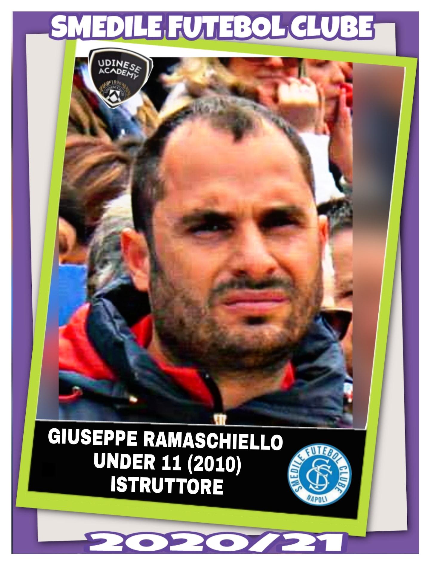 Giuseppe Ramaschiello