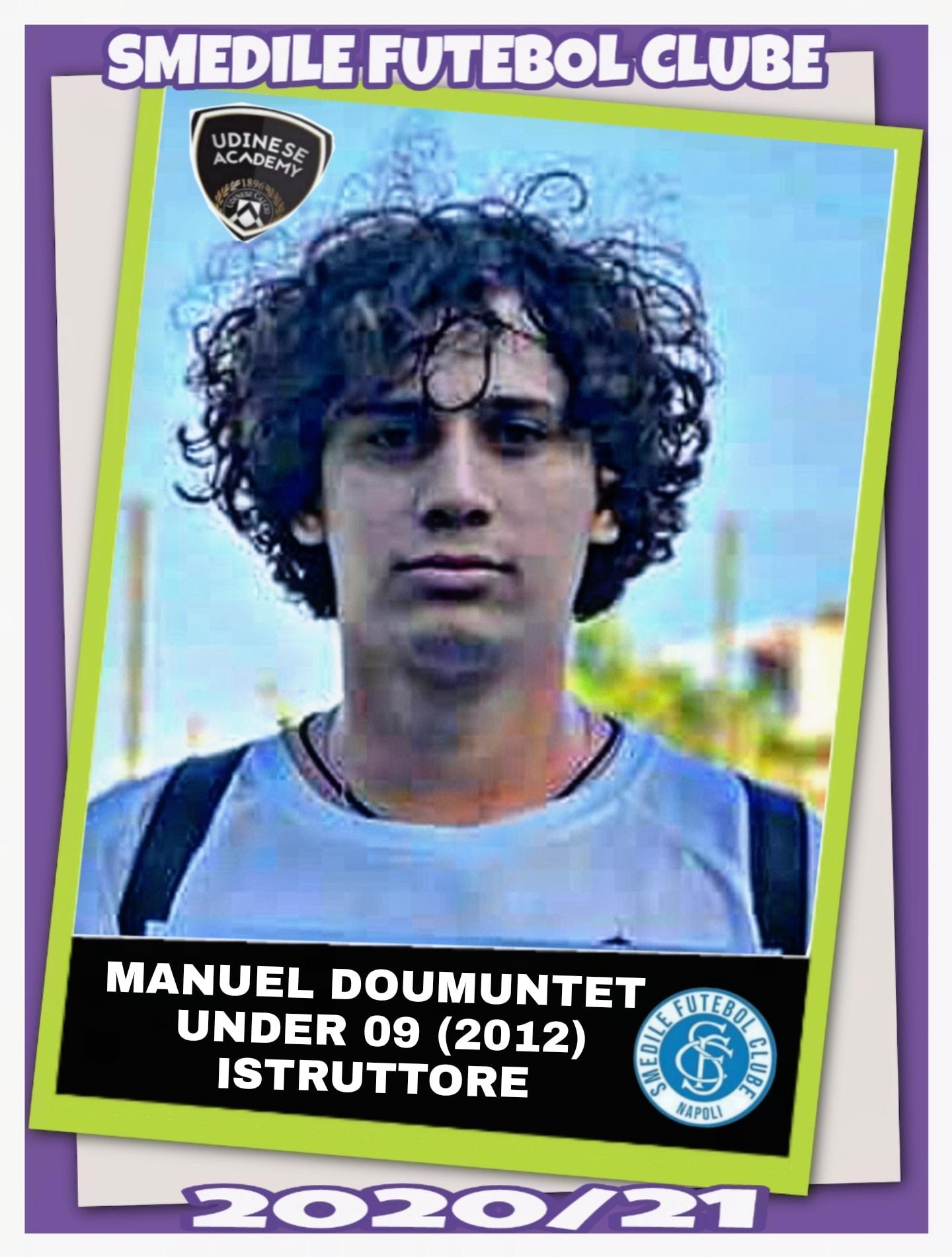 Manuel Dumontet