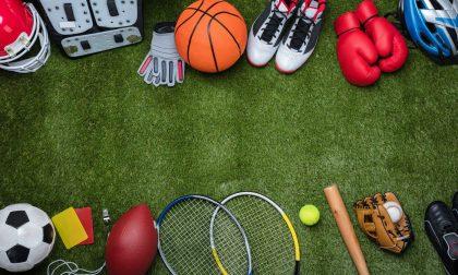 Sospensione attività sportive dal 6 Marzo fino al 6 Aprile